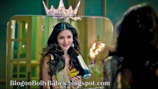 Anushka Sharma as Queen