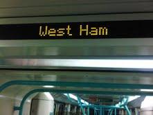 West Ham - DLR