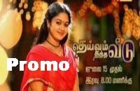 Deivam Thandha Veedu ,This Week Promos 03-03-2014 To 07-03-2014