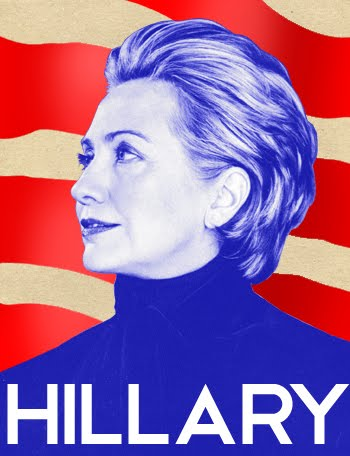 Tennessee Guerilla Women: The Draft Hillary Effort Continues