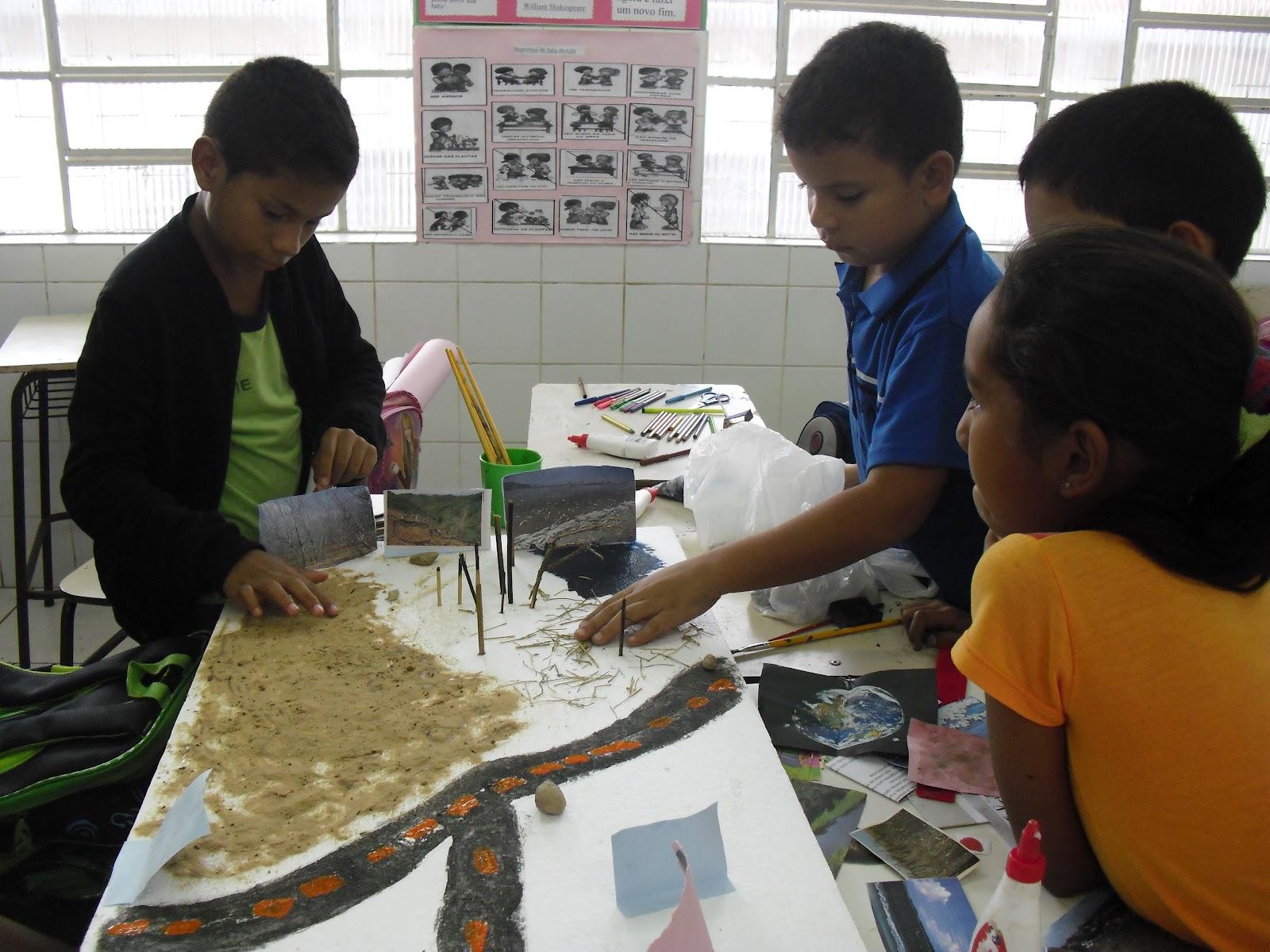 Escola Experimental de Educação Integral Rachid Bardauil #794315 1600 1200