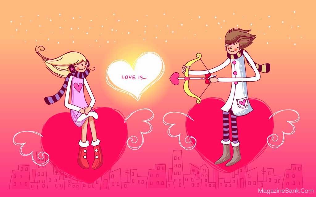 Love Images Wallpaper Download