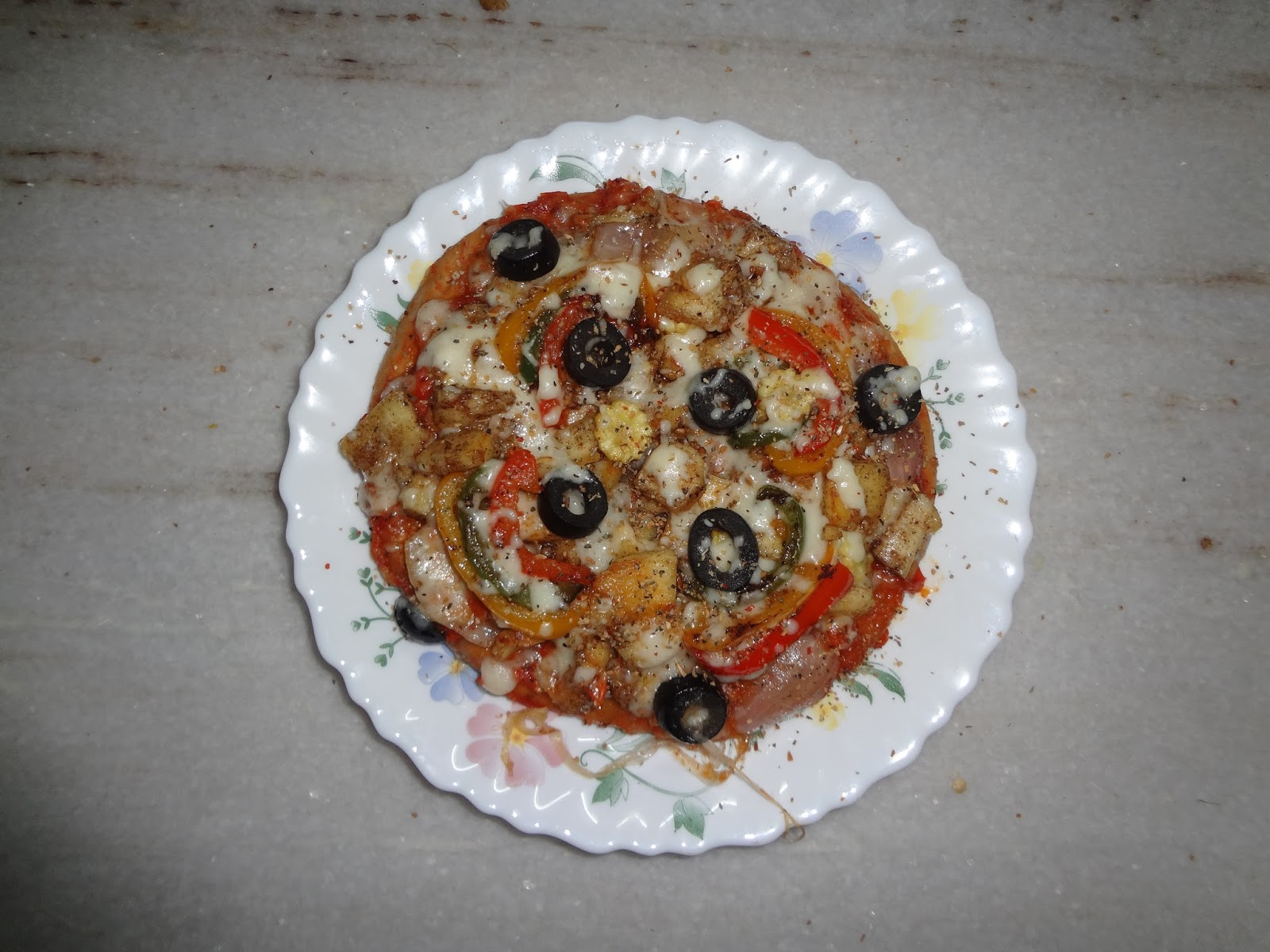 indian spices pizza italian menu asma s kitchen
