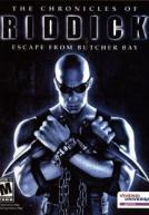 Truyền Thuyết Về Riddick 2...