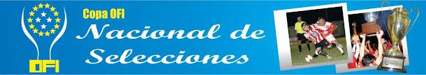DIARIO URUGUAY CON LA COPA DEL INTERIOR DE SELECCIONES DE OFI - GOL A GOL DESDE EL PRIMERO DE AÑO