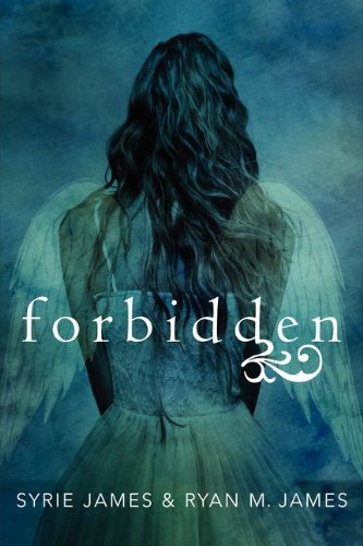 BURIED IN BOOKS: Review- Forbidden by Syrie James and Ryan