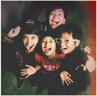 Video Klip Coboy Junior Kamu