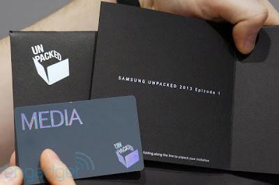 Galaxy S4 Media Kit