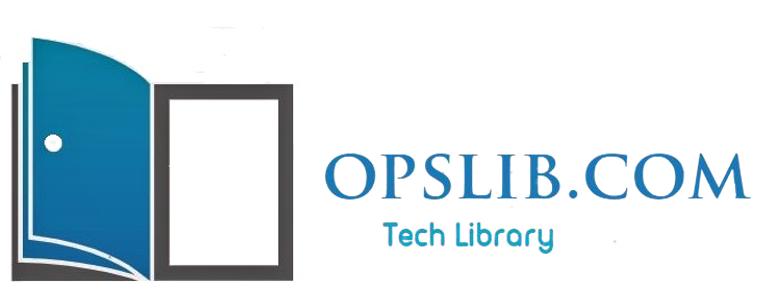 OPSLIB.COM