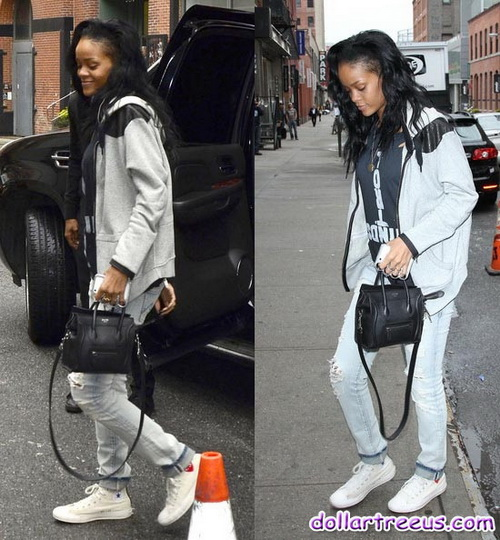 celine on line - Rihanna+with+Mini+Celine+handbag.jpg