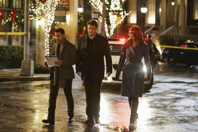 POLL: What was the best scene in Castle - Bad Santa?
