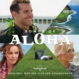 Songs of Aloha Soundtrack (Various Artists)