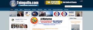Visità il sito della tv del Golfo