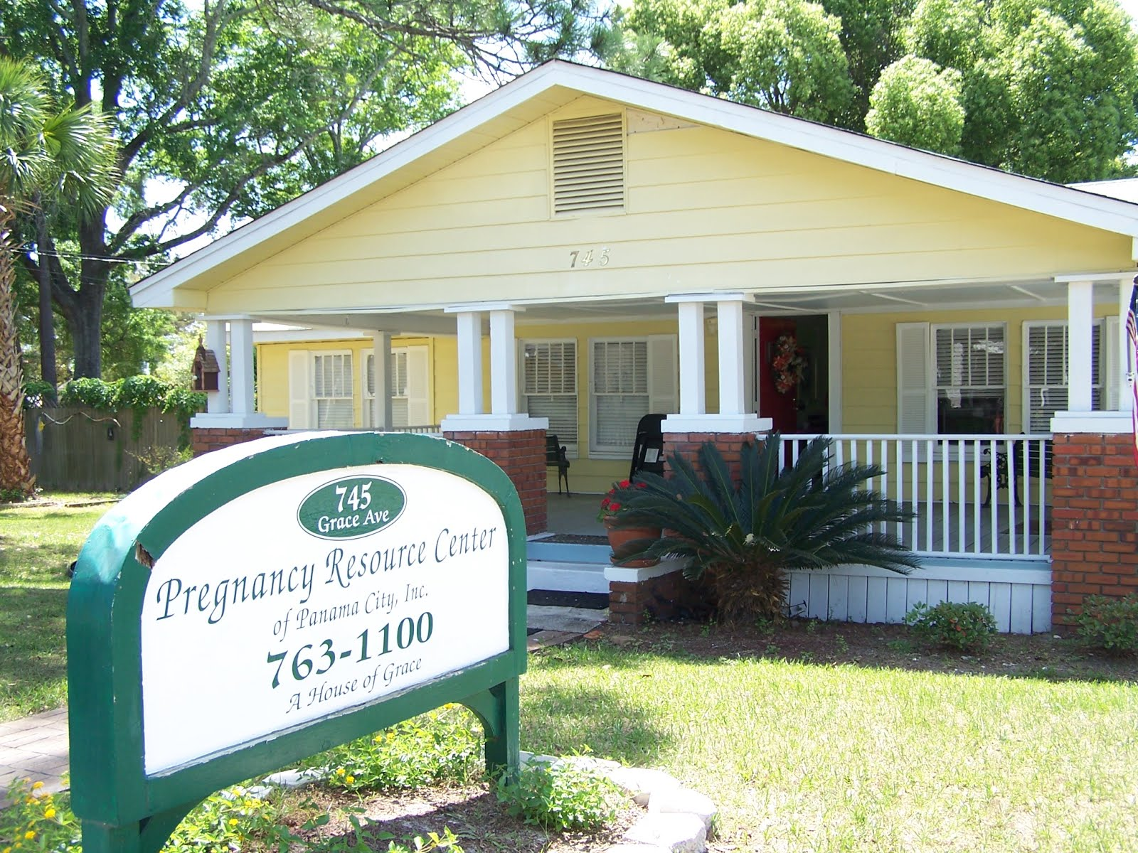 745 Grace Avenue, Panama City