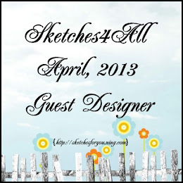 Sketches4All Guest Designer
