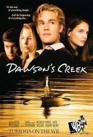 Assistir Dawson's Creek 6 Temporada Dublado e Legendado
