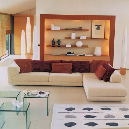 Simple small living room design - Simple living room designs ...