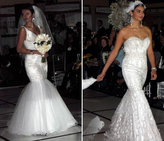 David Tutera Wedding Dress