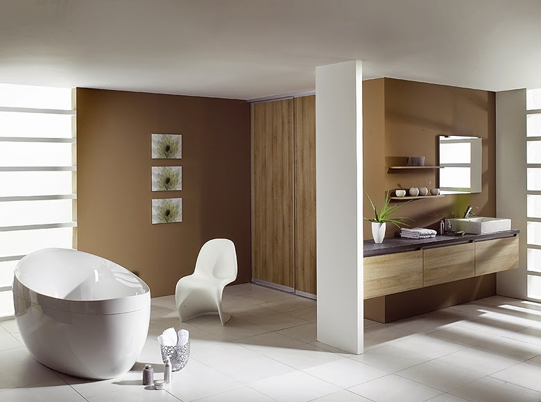 Modern Bathroom Design Interior Benefits Moving Into Newly