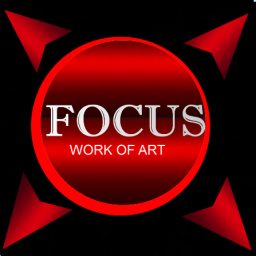 Focus Work of Art