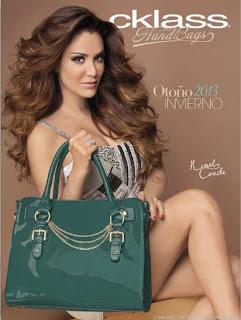 catalogo bolsas cklass 2013 otoño inv