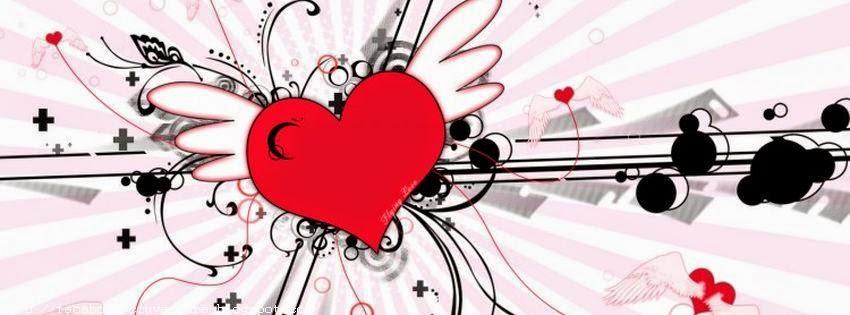 Couverture facebook histoire d'amour 5