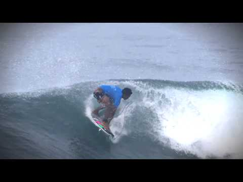 Oakley Pro Bali Day 2 Highlights