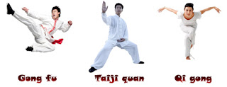 Arts martiaux chinois