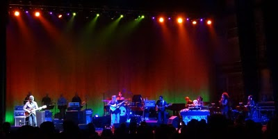 Steely Dan 2011