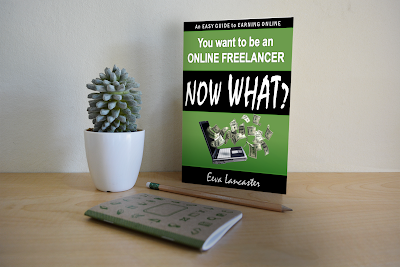 You want to be an Online Freelancer... Now What?