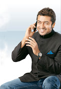 . Surya in Aircel New Ad Wallpapers,. CLICK THE IMAGE TO VIEW IN FULL SIZE