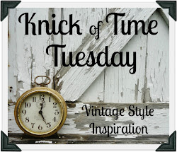 Knick of Time Tuesday
