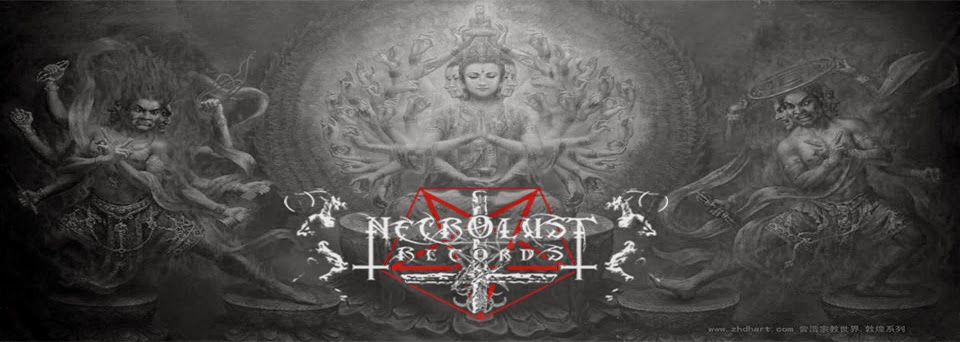 NECROLUST RECORDS