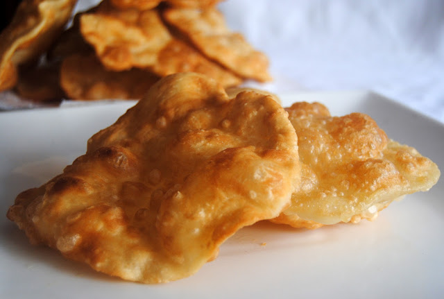 Asopaipas de la abuela gabriela asopaipas recetas de for Cocina casera de la abuela