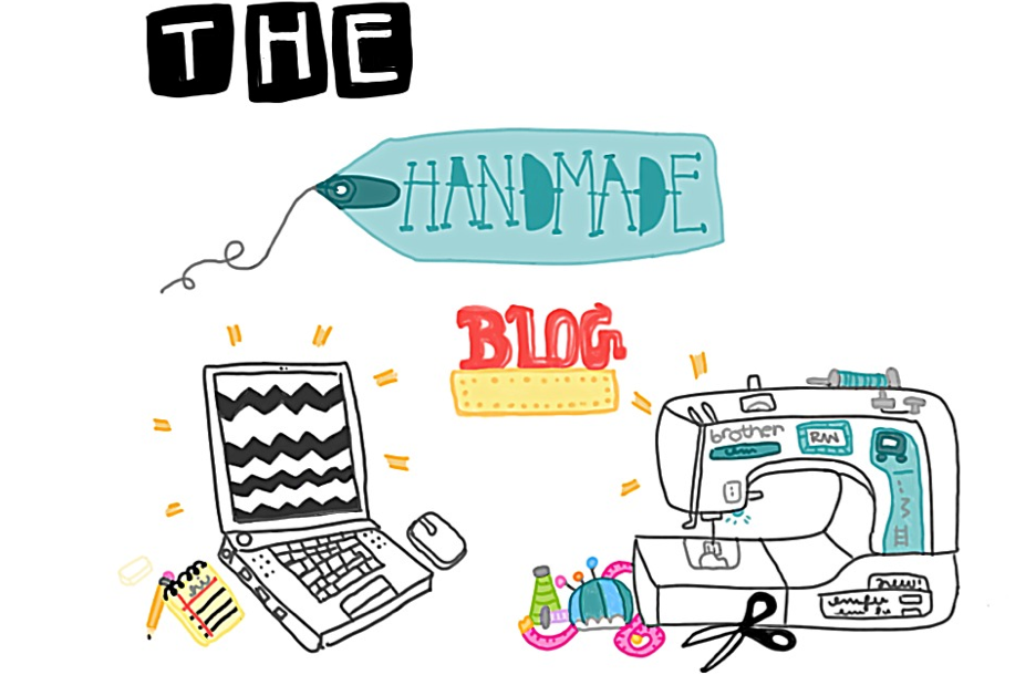 The handmade blog