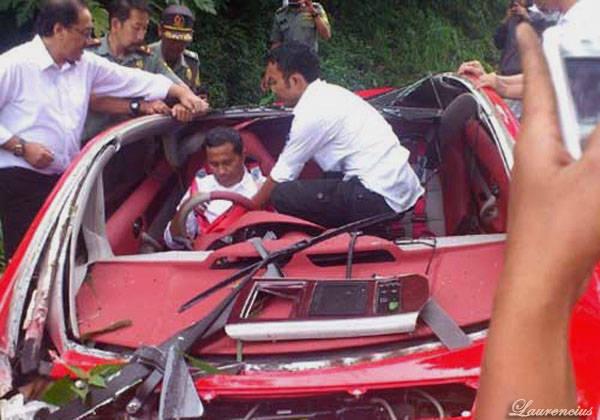 Foto-Mobil-listrik-Tucuxi-Ferrari-Kecelakaan