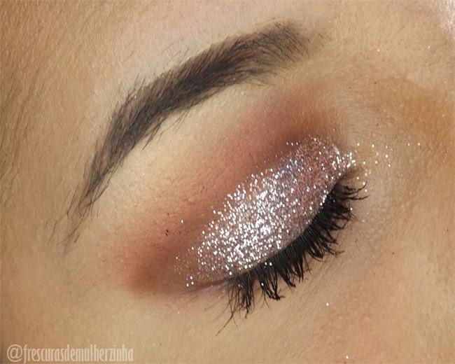 puro glitter yes cosmetics