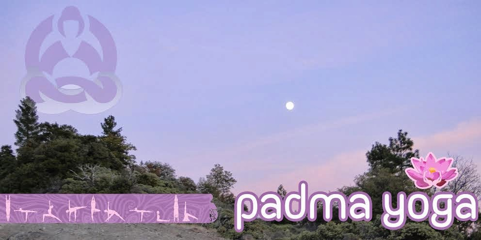 Padma Yoga Center
