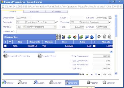Sistemas Administrativos Web - Software administrativo Web para el Cloud Computing