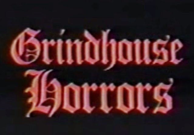 WATCH Grindhouse Horrors - Undead Monday
