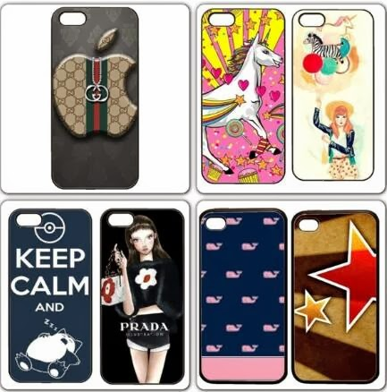 Pre-order for Handphone Cases & Sticker is open now!!