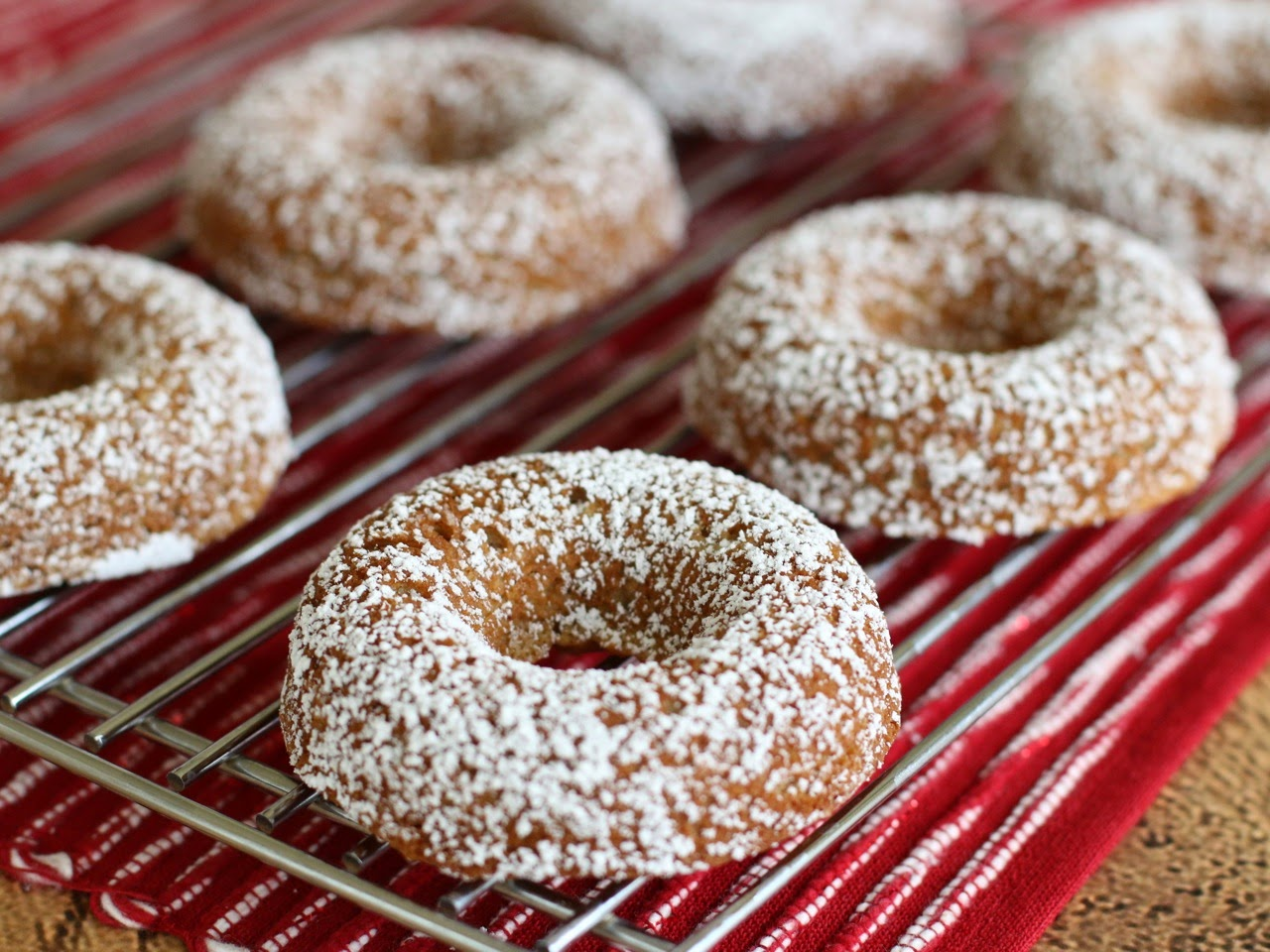 Donuts-Sugared
