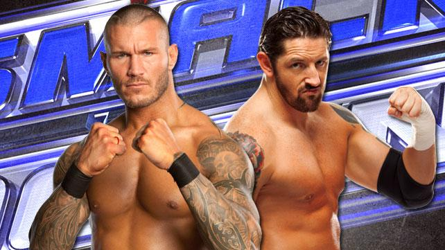 مشاهدة عرض سماكدون WWE smackdown 7/12/2012 مترجم يوتيوب youtube كامل اون لاين