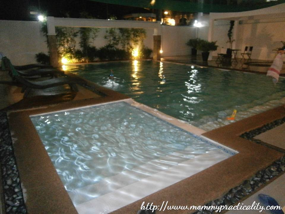 Kedon residence in pansol calamba laguna mommy for Affordable private pools in laguna
