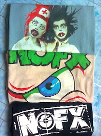 NOFX (SOLD)