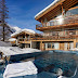 """Chalet Le Chardon"" in Val d'Isere, French Alps"