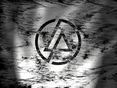 newer linkin park logo lp