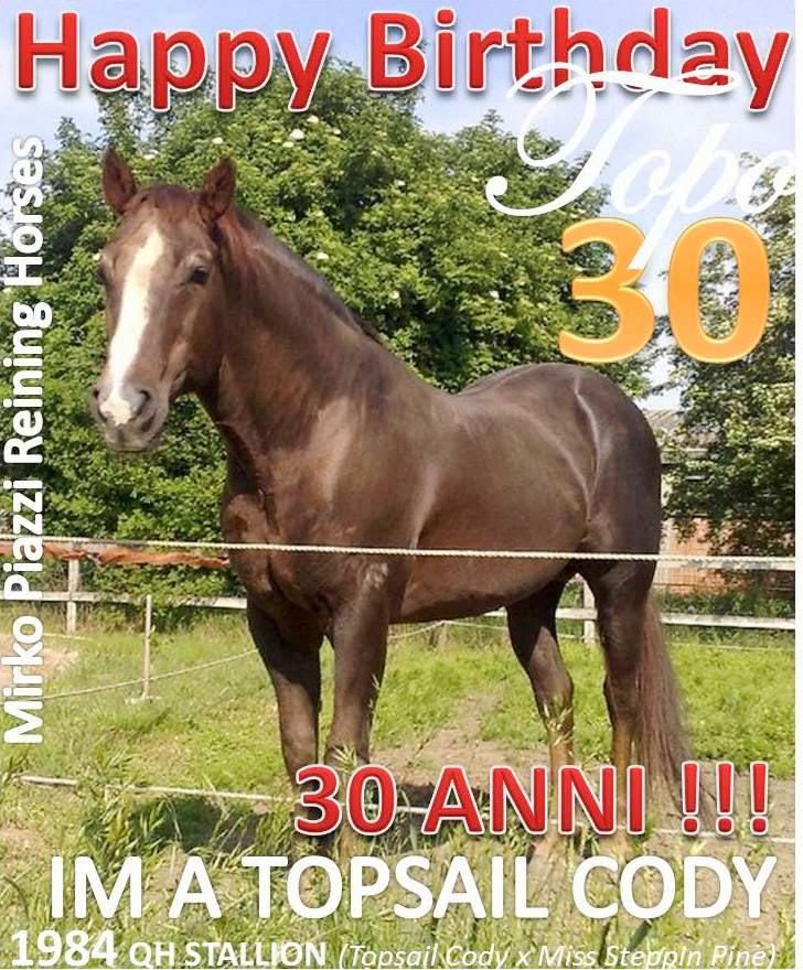 2014: I 30 ANNI DEL TOPO (IN EDICOLA SU COWBOY MAGAZINE !)