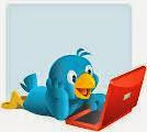Twitter estou aqui