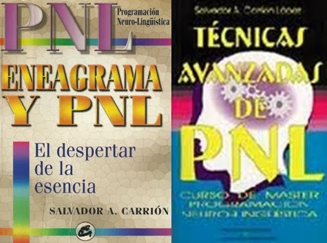 Descarga 2 libros completos PNL de S. Carreón